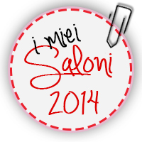 BADGE I MIEI SALONI 2014