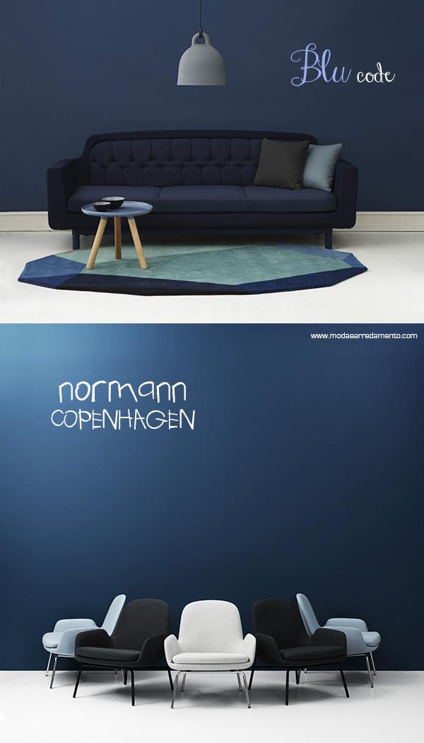 Tendenza colori casa 2014 - Normann-copenhagen