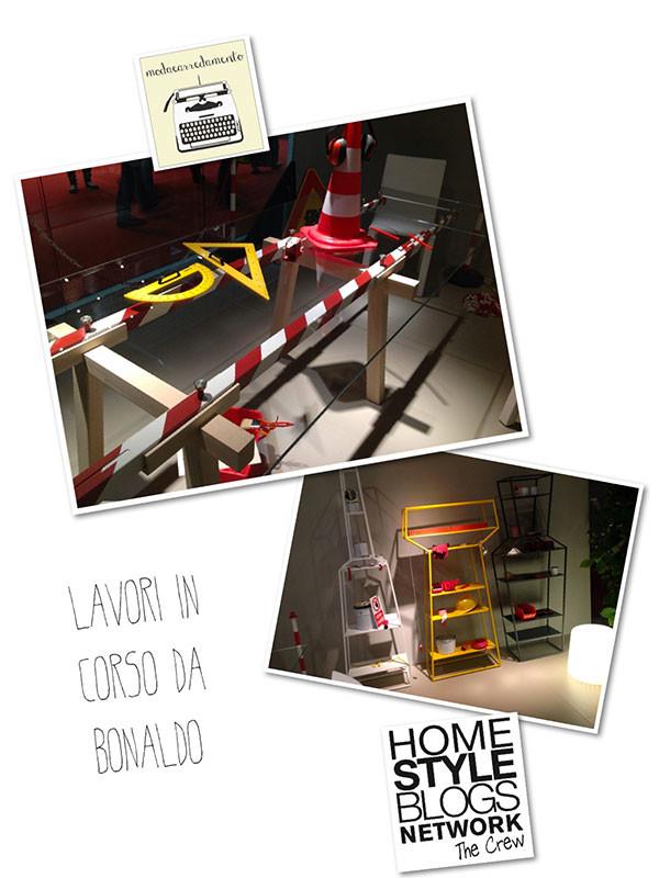 HomeStyleBlogs ai Saloni 2014 - Bonaldo