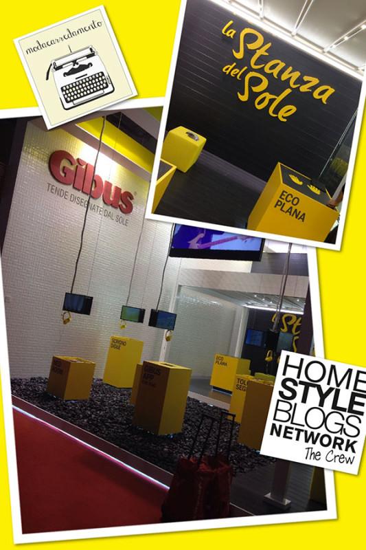 HomeStyleBlogs ai Saloni 2014 - Gibus