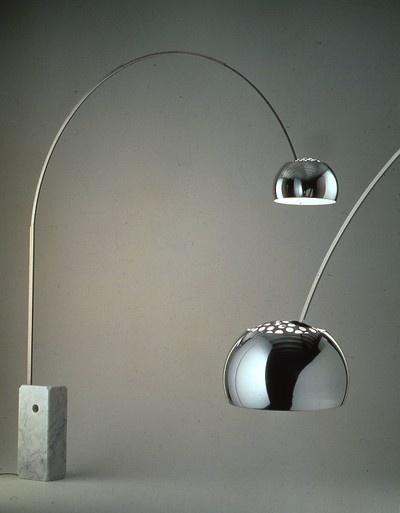 Design In Luce Sei Lampade Storiche Del Design Italiano