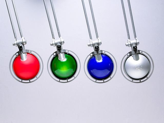 Luceplan Berenice colors