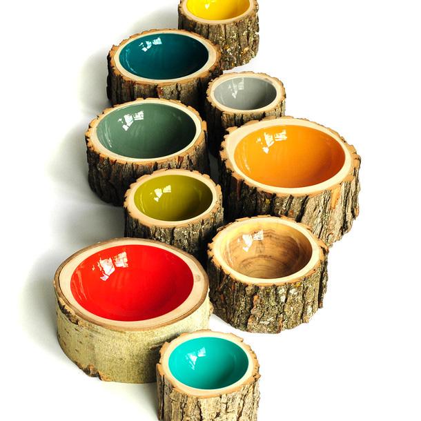 Vasi da interno design quando la natura ispira la creativit - Vasi da interno design ...
