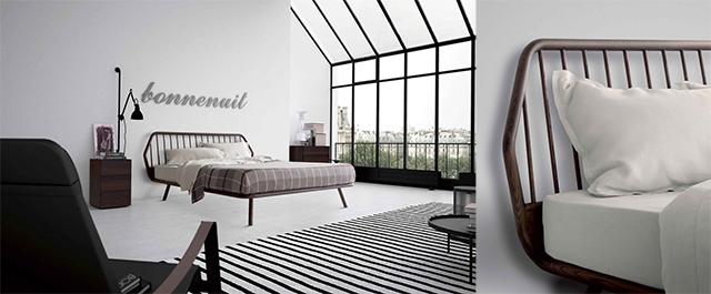 Ispirazione zona notte 1 scegliere il letto for Pianca letti
