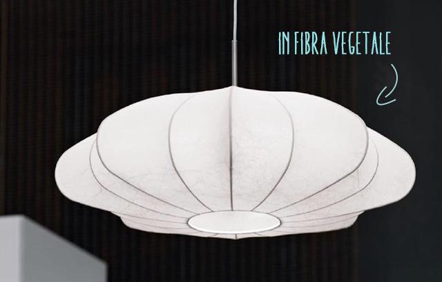 lampada-in-fibra-vegetale-a sospensione-calandra