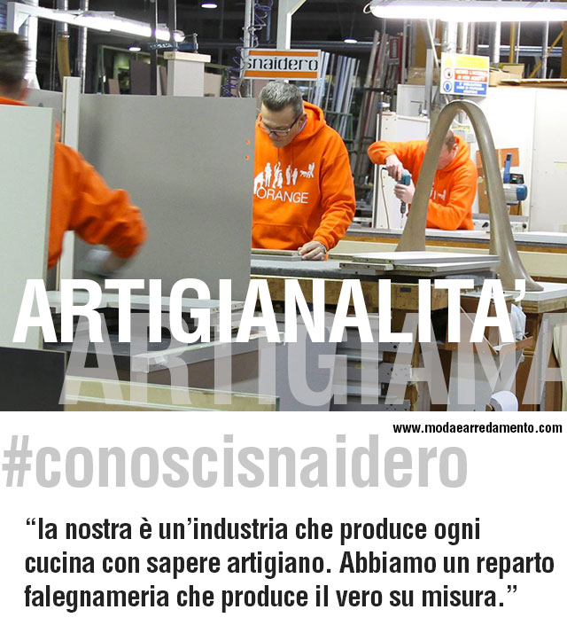 #conoscisnaidero falegnami al lavoro.