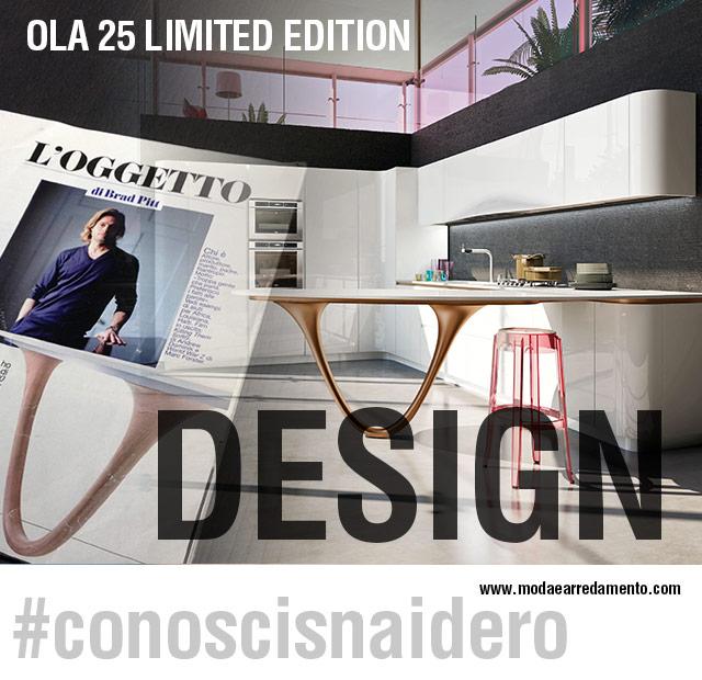 #conoscisnaidero e la cultura del design