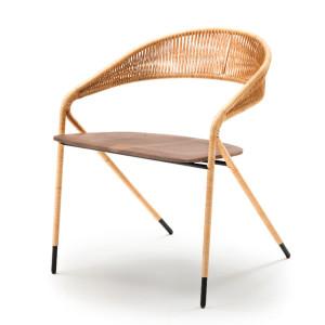 #iSaloni 2015 – AREA LIVING - living divani sedia Georg's.