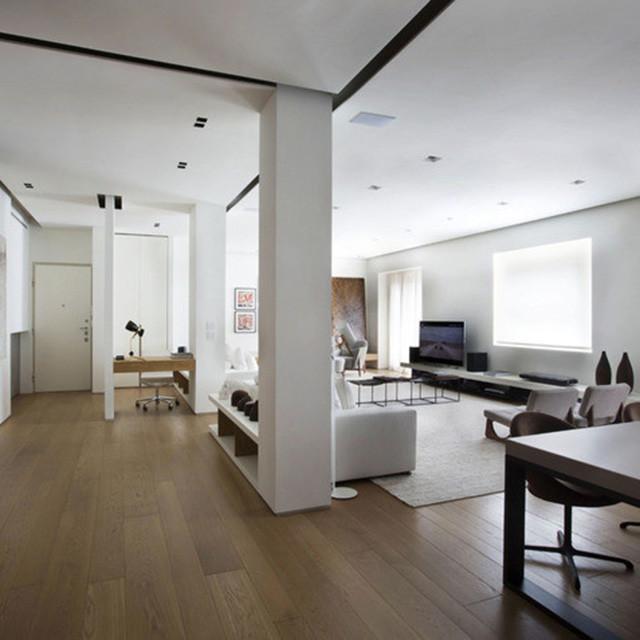 Beautiful Soggiorno Studio Photos - Idee Arredamento Casa & Interior ...