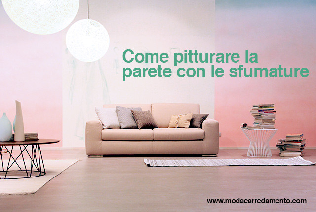 Colorare e decorare le pareti di casa: tecniche e stili.
