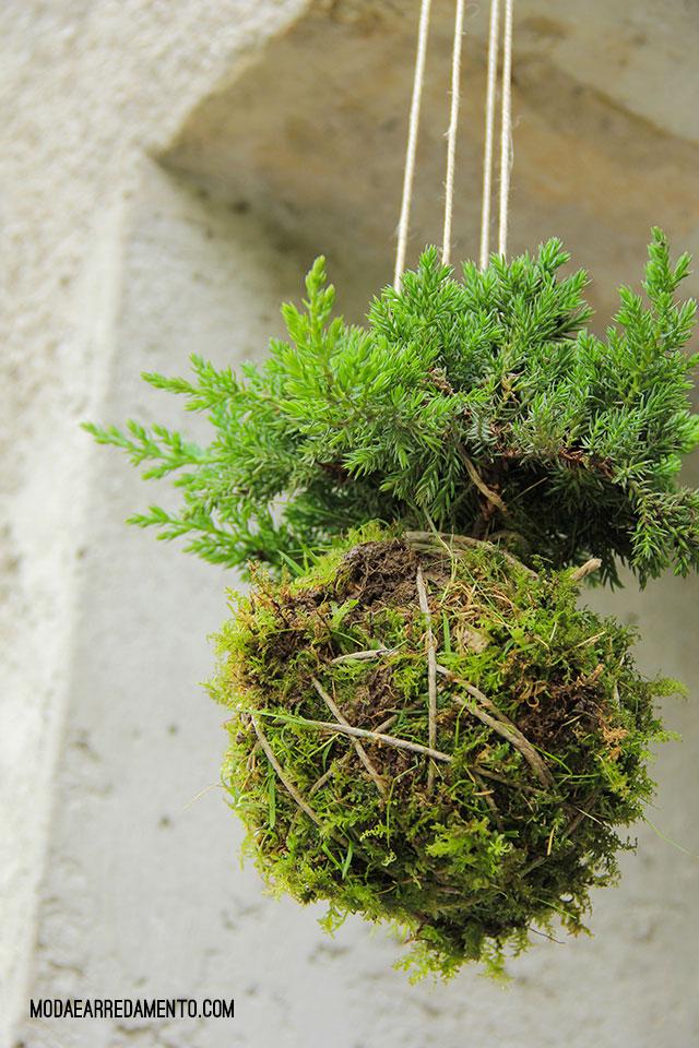 Come fare uno string gardens 4