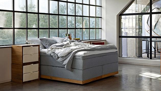 Bed System Triton, vi spiego come funzionano i sistemi letto.