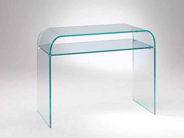 Quale consolle d ingresso scelgo for Consolle in vetro