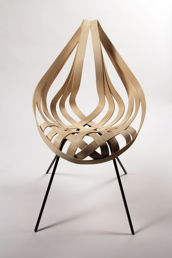 Saji Chair | design Laura Kishimoto