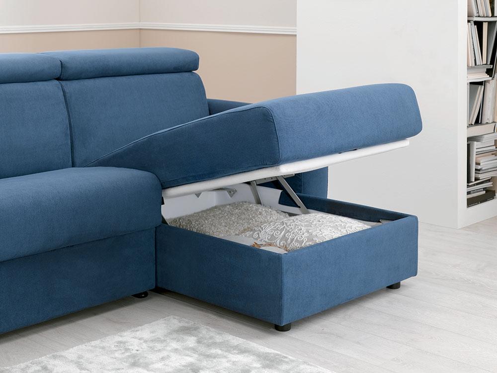 Soluzioni night and day i divani letto matrimoniali - Consiglio divano ...
