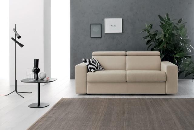 Doimo Salotti Morris divano.
