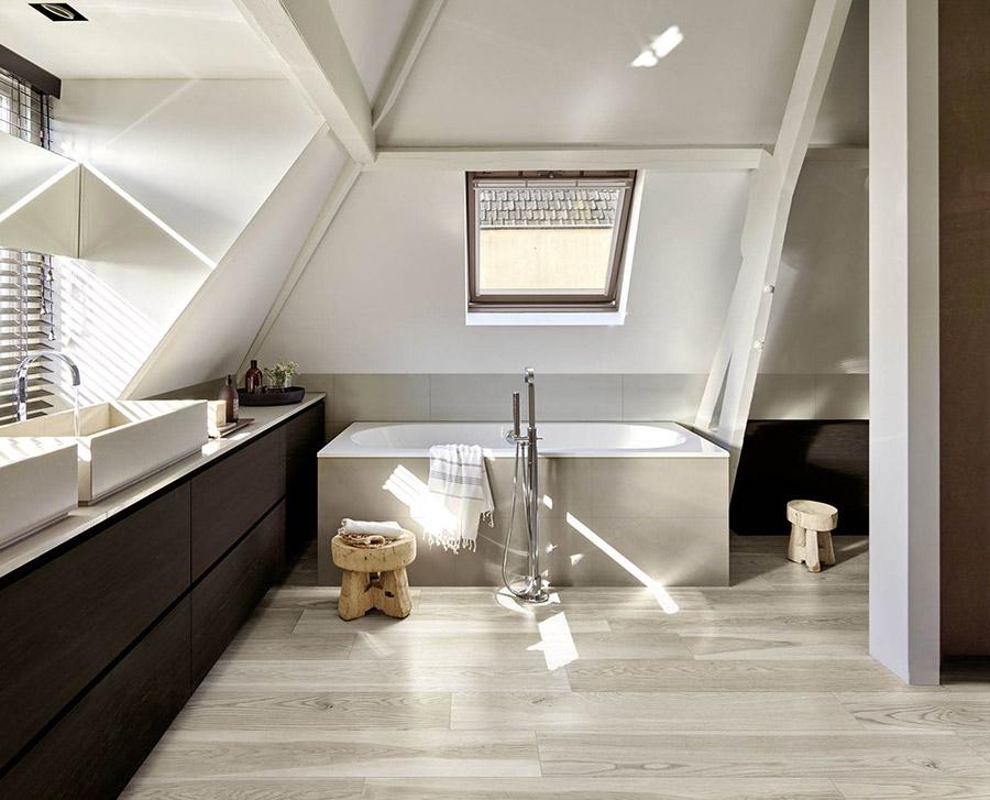 Le mode e le tendenze arredamento casa e ufficio for Tendenze bagno 2017