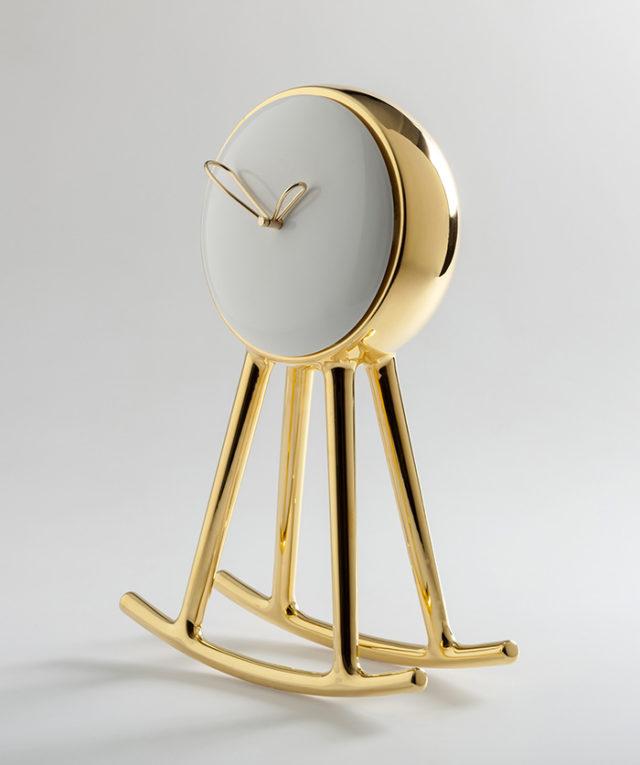 Regali di Natale di design : Orologio Infinity di Bosa.