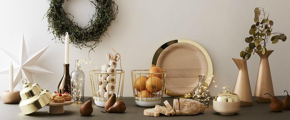Regali di Natale di design : incipit lab tavola regali.