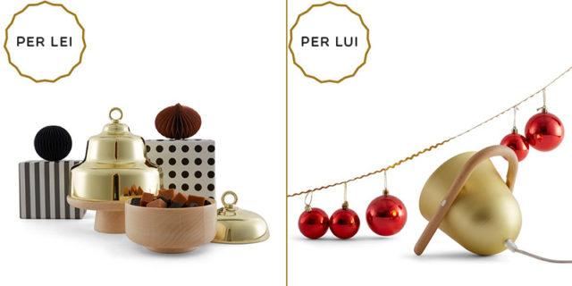 Regali di Natale di design : incipit lab Belle e Elmetta.