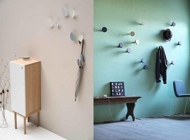 Appendiabiti da camera a muro: gallery of ok 11 prezzo mobile con