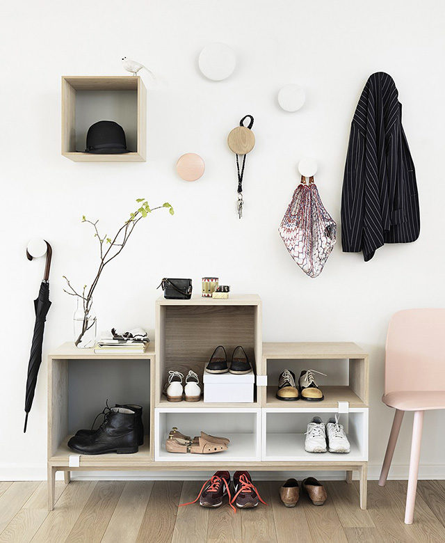 The Dots di MUUTO.