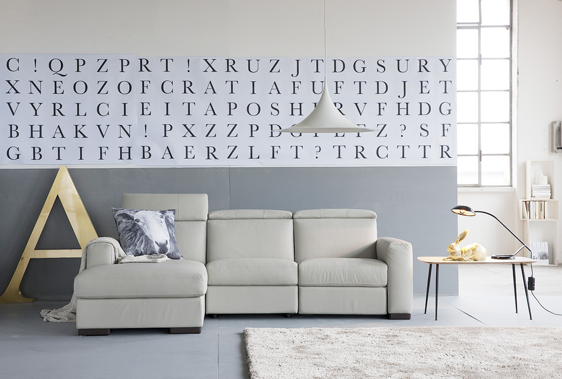 idee originali per decorare le pareti senza carta da parati