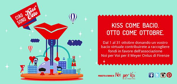 locandina concorso kissotto