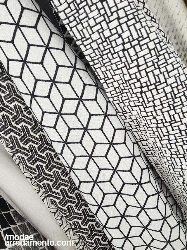 Speciale tessuti per l 39 arredamento le proposte 2015 2016 for Tessuti per arredamento on line