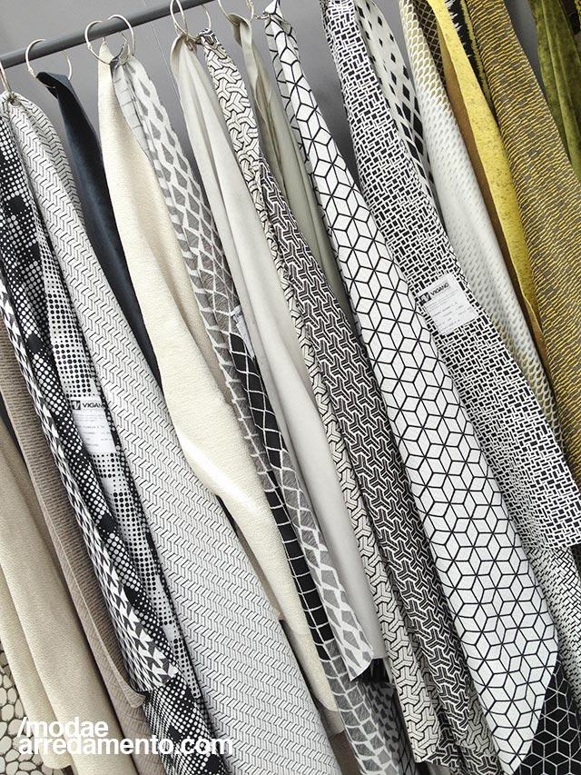 speciale tessuti per l'arredamento: le proposte 2015/2016. - Tessuti Per Arredamento