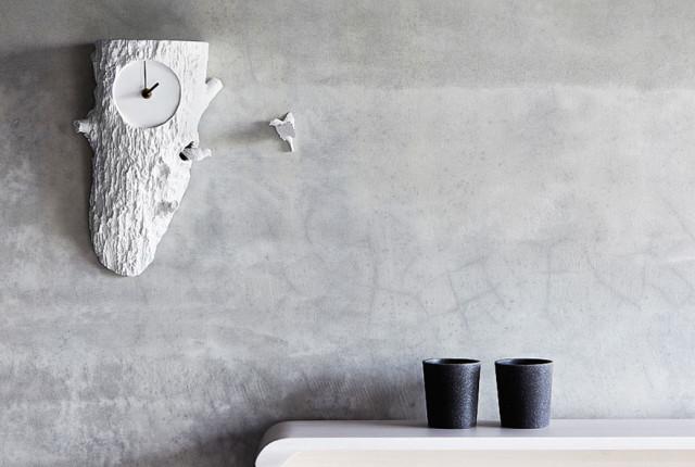 Orologio da parete design Cuckoo clock - versione tree.