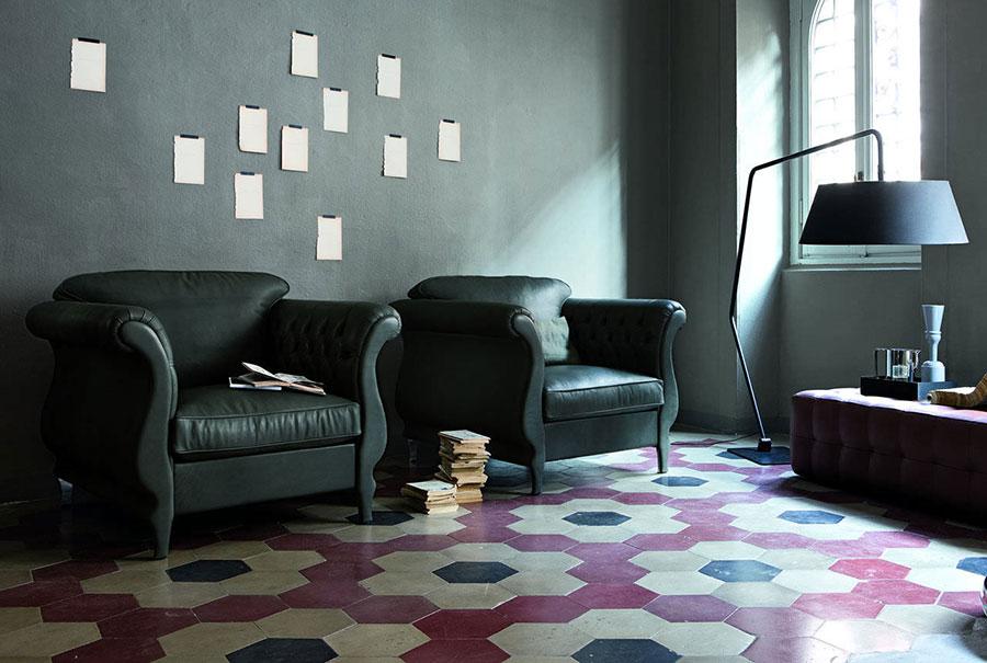 Piastrelle esagonali in casa idee e suggerimenti per la posa for Suggerimenti per arredare casa
