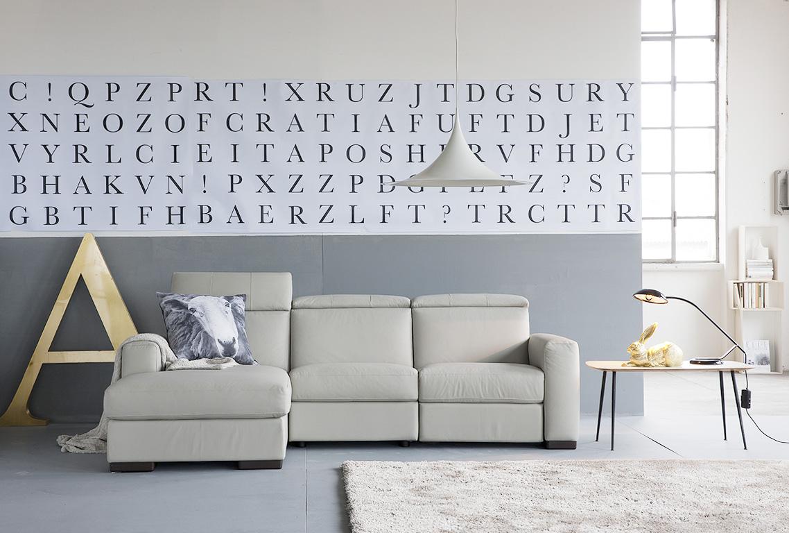 Lettere Da Appendere Al Muro idee originali per decorare le pareti senza carta da parati.