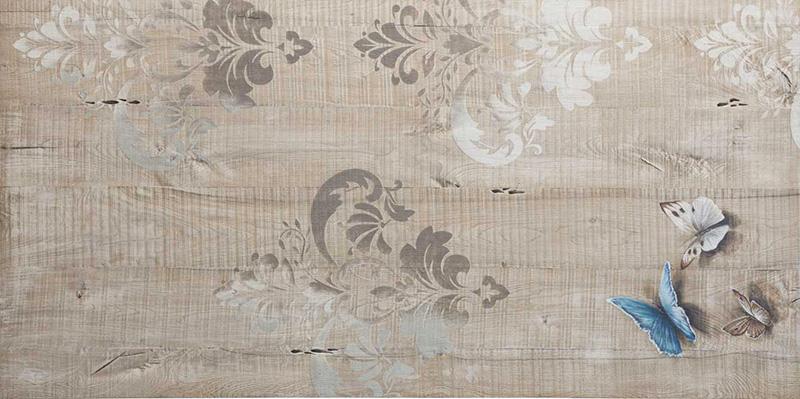 Tavoli d'arte di Mariani Affreschi - Soggetto dipinto su legno nr 1