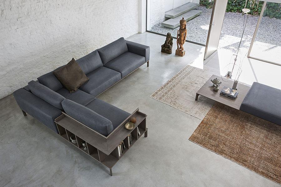 Non chiamatelo solo divano modaearredamento - Divano ad l ...