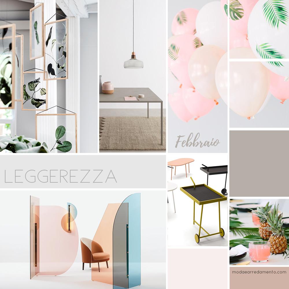 Le mode e le tendenze arredamento casa e ufficio for Stili casa arredamento