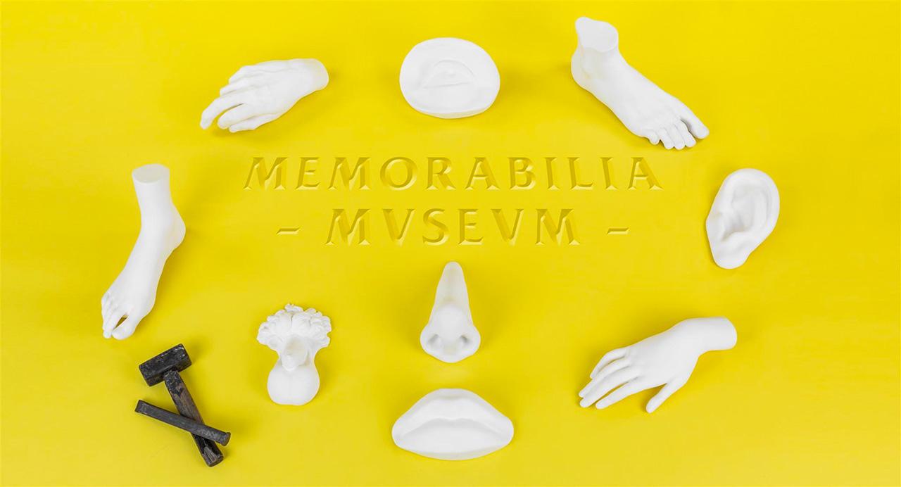 seletti collezione memorabilia mvsevm
